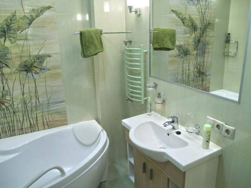 Интерьер и ванная. Что следует знать