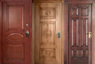 Как выбрать качественные входные двери