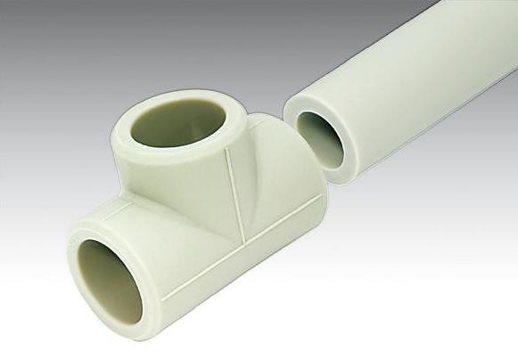 Особенности монтажа полипропиленовых труб