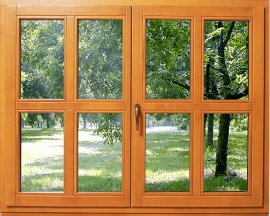 Пластиковые или деревянные окна? Что выбрать?