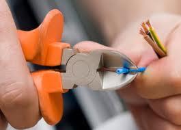 Подготовка к электромонтажным работам
