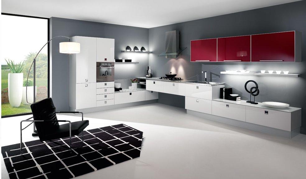 Практичная красота для Вашей кухни