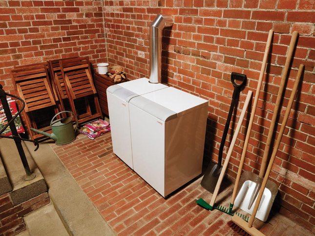 Принципы выбора котлов для отопления дома