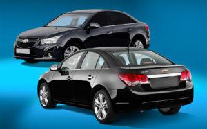 Преимущества покупки Chevrolet Cruze