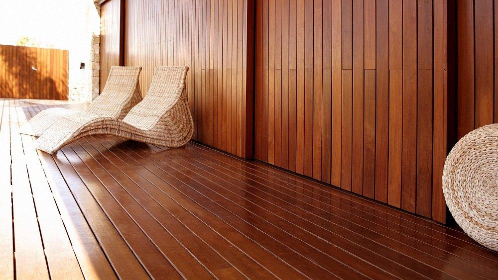 Различные отделки для облицовки из древесины лиственницы