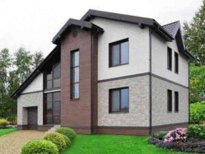 Преимущества строительства домов под ключ