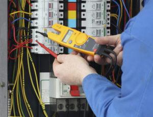 Услуги по электромонтажным работам