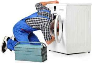 Преимущества ремонта стиральных машин на дому