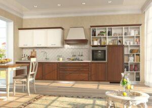 Выберите правильный дизайн кухни для себя