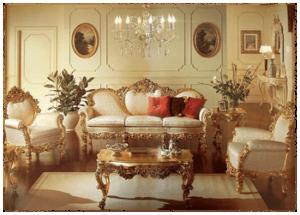 Преимущества мебели на заказ из Италии