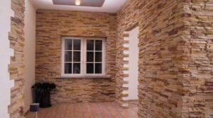 Преимущества использования декоративного камня