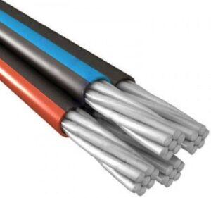 Преимущества провода СИП 4 4х16