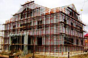 Преимущества услуг по реконструкции