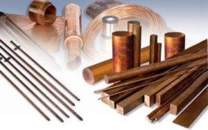 Применение и свойства бронзы