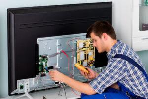 Срочный ремонт телевизоров