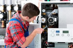 Обслуживание газового оборудования