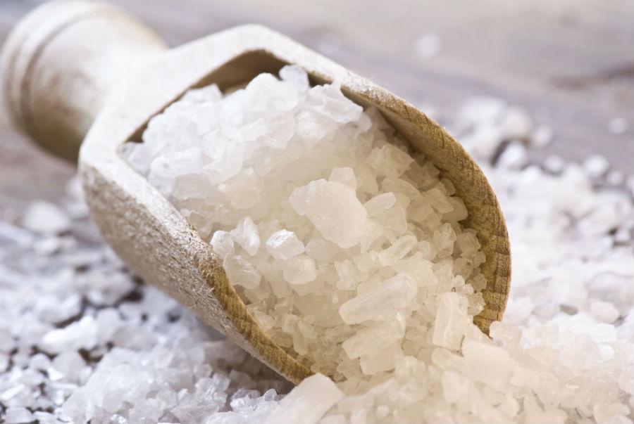 Преимущества использования технической соли